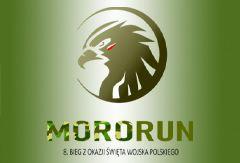 Mororun, czyli 8. bieg z okazji Święta Wojska Polskiego