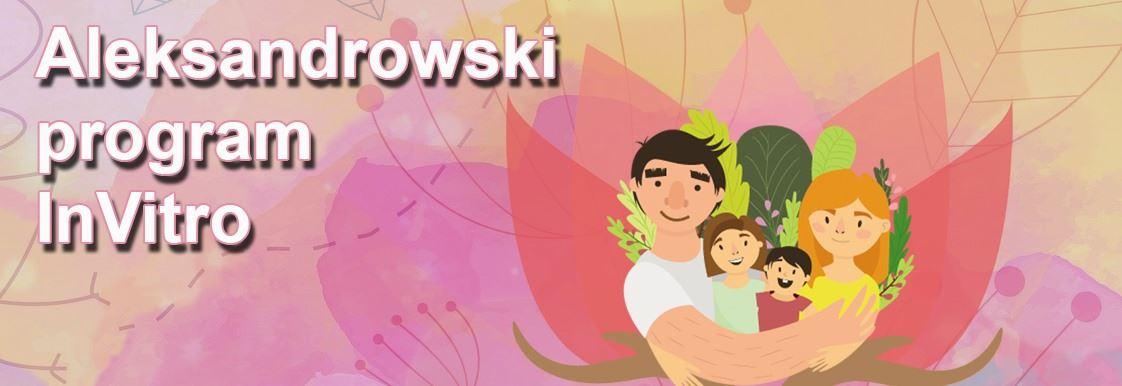 Aleksandrowski program In Vitro